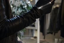 Man Gloves / by Gino Leopoldo Patrassi