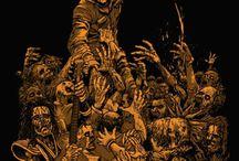 Horror / by Chel