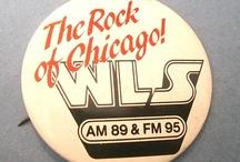Radio Memorobilia / Radio Collector's Items
