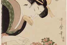 Peinture Japonaise 4