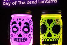 Día de Muertos y jalowin