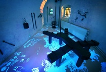 Kinky Places and Spaces / Beautiful, unusual, gorgeous places