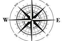 iránytű