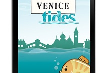 Venice tides / Our iOS apps that made it to the AppStore! Up to now, it's just Venice tides and Venice tides lite, but more will come soon! Visit the 'Apps' section in our website: http://pugosoft.com/apps