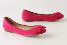 sweet soles... / by Misty @ {uhohskettieo}