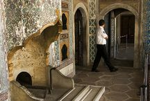 Ottoman,Osmanlı,,,,Eserleri / Yüzyıllarca Fetih ettiği topraklarda,Osmanlı mimari,Eserler,
