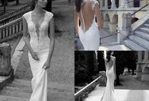 Wedding Ideas... not for me :-) / Wedding ideas for my bestie / by Thien-Ai Hartop