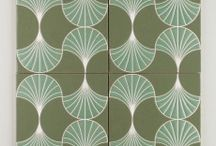 Inspiring Tiles / by Larson Shores Architects