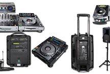 Dj Equipment Repair / Dj mixer repair, Cdj repair, Dj equipment repair