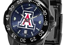 University of Arizona Wildcats Watches & Jewelry