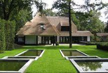 luxe architectuur