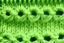 pletení 2