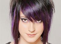 Haircut, take 4 / by Deborah Cocheo