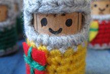 crochet hekel haken / by Linda Bruinenberg