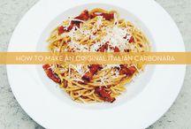 Recipes to Make / by Tiffany Burnham