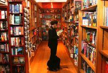 London Bookshops