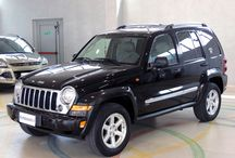 JEEP CHEROKEE 2.8 CRD LIMITED AUTOMATICA  163 CV