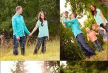 Foto's Familie