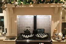 Cooker canopy