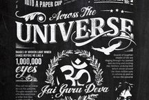 Typography / by Rachel U