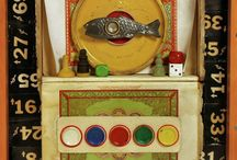 Assemblage Inspiration / Assemblage art and artists