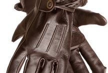 Vespa guantes