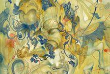 Art Smorgasbord / by Isadora Vega