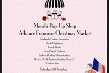 Mooshi Events / by Mooshi ~ Handmade with Love