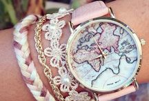 Accessoires girly