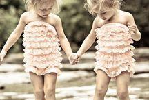 lieve kindertjes