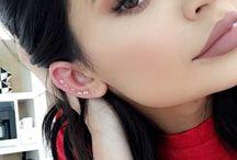 Piercings n tattoos
