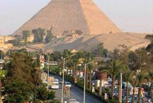 EGYPT - History, heritage and culture