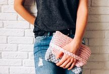 Yarn Bags