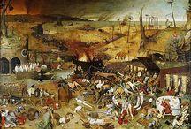 CVN Beeldenstorm , Johan van Ornebarneveld 1500-1600