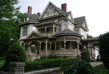 Dream House: The Victorian