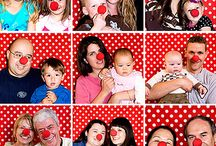 Photo Booth for Carnival Theme / by Alex Mudd