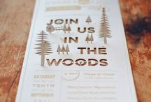 Graphic Design / Posters, Typography, Info Graphics