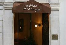 Delavigne Hotel