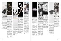 Mag layouts