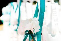 Teal Wedding Inspiration