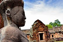 Places To See In Thailand / Best places to travel to in Thailand, specializing in off the beaten path travel.