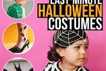 Holidays::Halloween