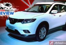 nissan x trail 2014 / Review nissan x trail indonesia photos
