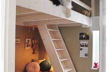 ideas para casita