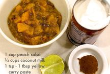 Recipes - Sauces, Marinades and More