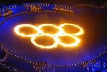Olympic Awesomeness / by Emily Pyles