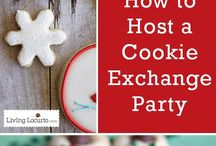 Holiday Party Ideas / by Homeschool.com