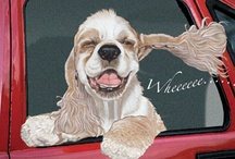 Pipsqueak Productions  / Cards & Gifts for Pet Lovers created and designed by Mary Badenhop