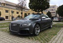 Audi RS5 Quattro S-tronic