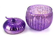 Sugar-bowl / Made of coconut and of glass. Which one do you prefer?